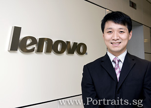 corporate heashots portraits photography services in singapore