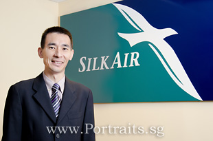 CEO portrait photo singapore